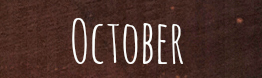 OctoberNN