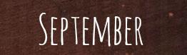 SeptemberNN